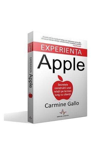 Experienta Apple