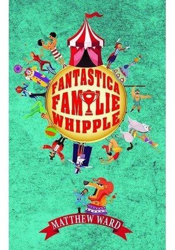 Fantastica familie Whipple