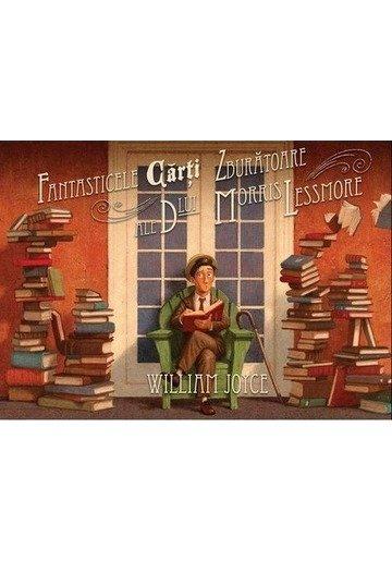 Fantasticele carti zburatoare ale dlui Morris Lessmore