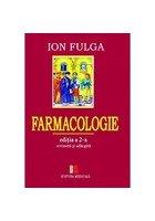 Farmacologie. Ediția a II-a