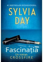 Fascinatia - Sylvia Day - Crossfire Vol. 4