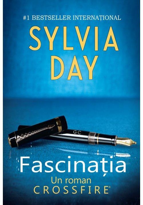 Fascinatia - Sylvia Day - Crossfire Vol. 4 imagine