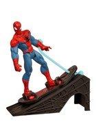 Figurina Spider Man - Rocket Ramp