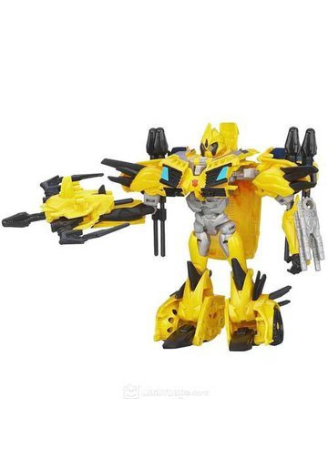 Figurina Transformers Beast Hunters Bumblebee