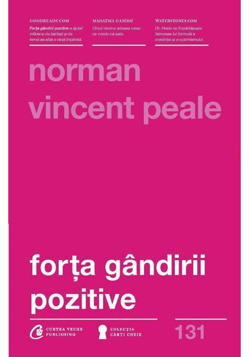 Forta gandirii pozitive, editie revizuita