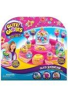 Glitzi Globes Showcase