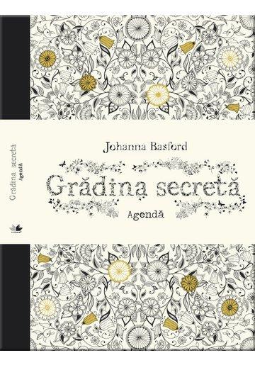 Gradina secreta - Agenda antistres