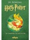 Harry Potter si camera secretelor. Harry Potter Vol. 2
