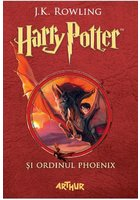 Harry Potter si Ordinul Phoenix