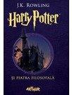 Harry Potter si piatra filosofala. Harry Potter Vol. 1