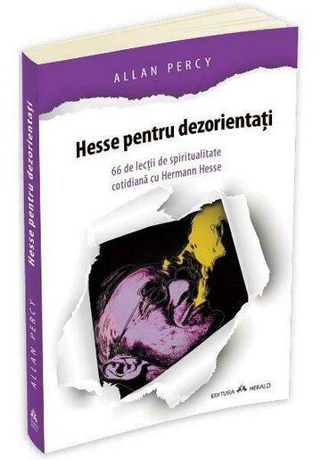 Hesse pentru dezorientati