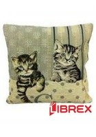 Husa perna 2 Pisici simpatice