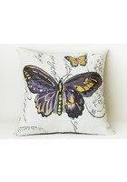 Husa perna Butterfly