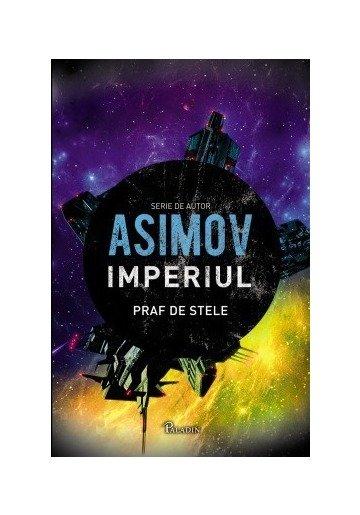 Imperiul, Vol. 2: Praf de stele