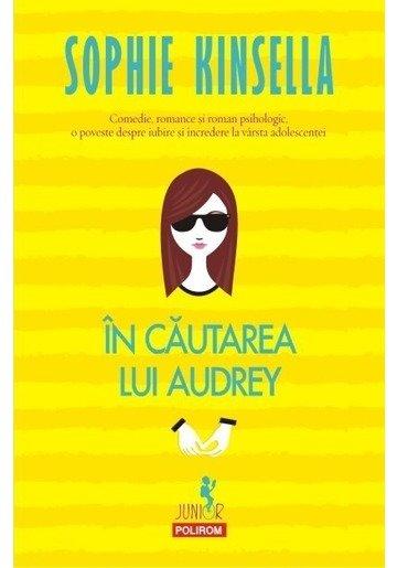 In cautarea lui Audrey
