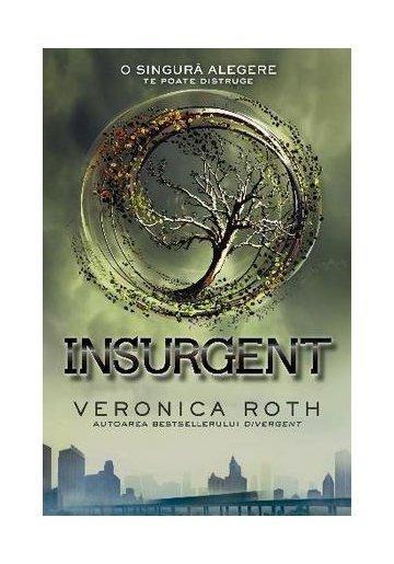 Insurgent, Divergent - Vol. 2