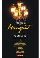 Integrala Maigret, Vol. I