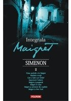 Integrala Maigret, Vol. II