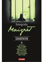 Integrala Maigret, Vol. III