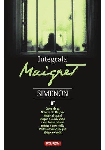 Integrala Maigret, Vol. III