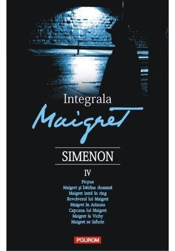 Integrala Maigret, Vol. IV