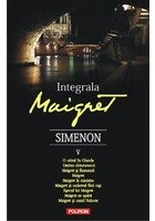 Integrala Maigret, Vol. V