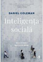 INTELIGENTA SOCIALA. GOLEMAN