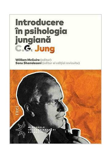 Introducere in psihologia jungiana