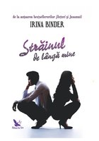Irina Binder - Strainul de langa mine