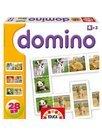 Joc Domino cu Animalute