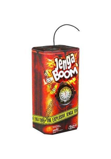 Joc Jenga Boom