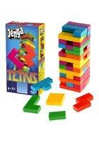Joc Jenga Tetris