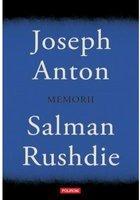 Joseph Anton. Memorii - Salman Rushdie
