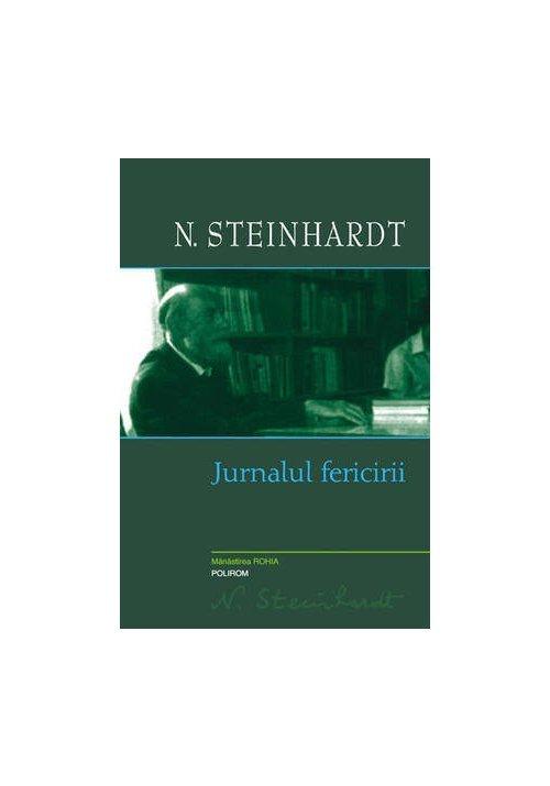 Jurnalul fericirii - Nicolae Steinhardt imagine librex.ro 2021