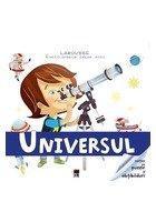 Larousse. Enciclopedia celor mici