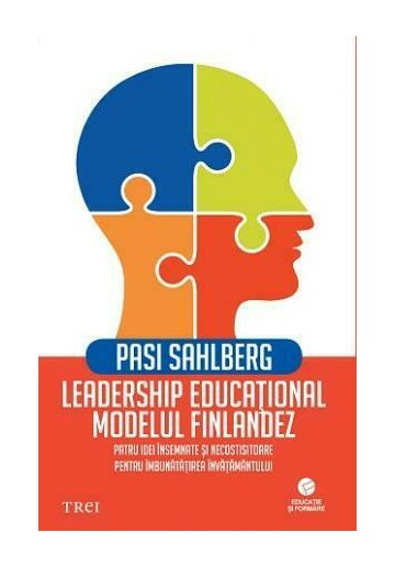 Leadership educational: modelul finlandez