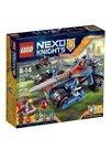 LEGO NEXO KNIGHTS Lama Tunet a lui Clay