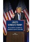 Liniste: Vorbeste Trump!