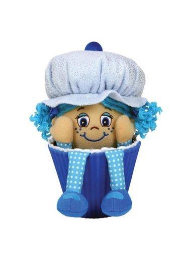 Little Miss Muffin Blueberry 23 cm