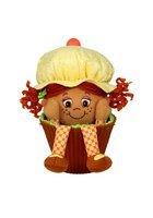 Little Miss Muffin Coconut 13 cm