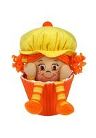 Little Miss Muffin Pumpkin 13 cm