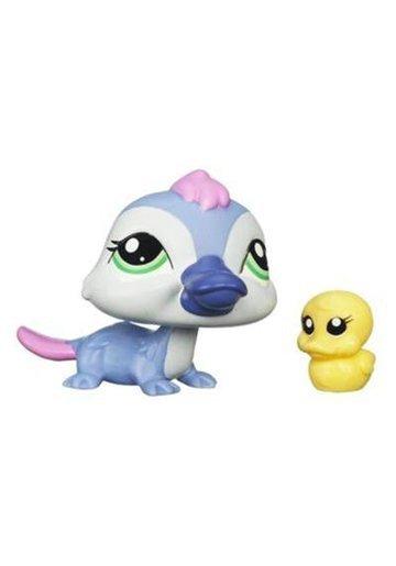Littlest PetShop Ornitorinc