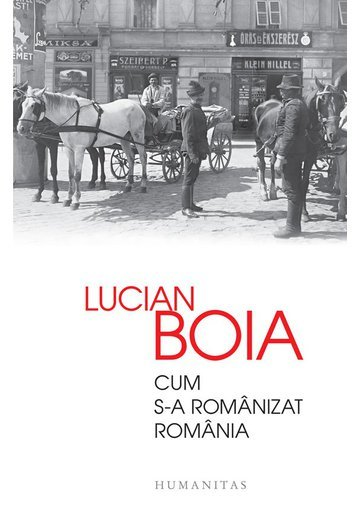 Cum s-a românizat România