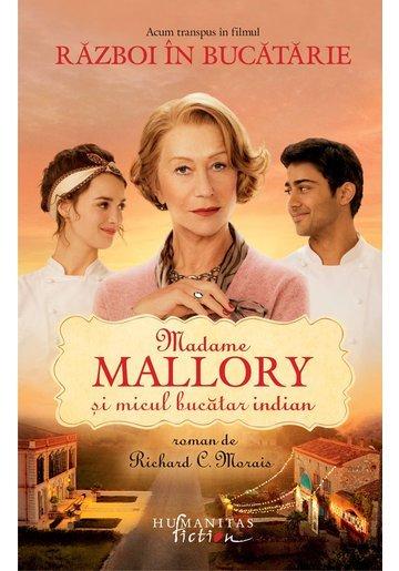 Madame Mallory si micul bucatar indian