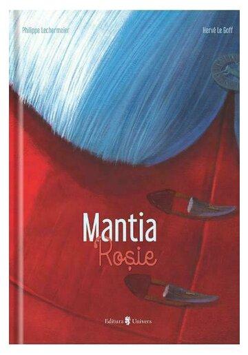 Mantia rosie