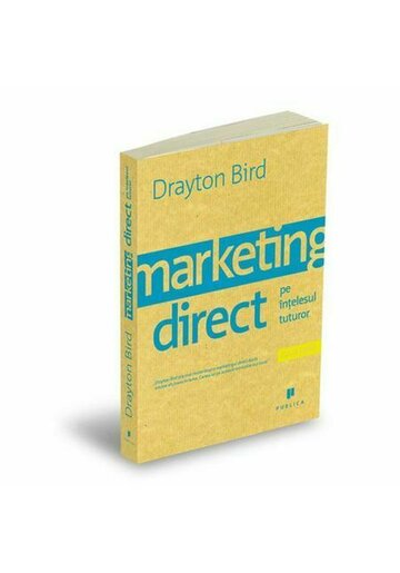 Marketing Direct Pe Intelesul Tuturor