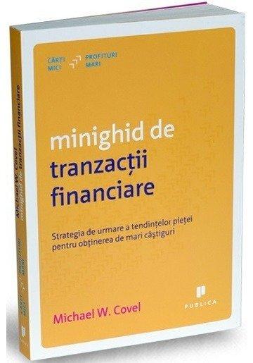 Minighid de tranzactii financiare