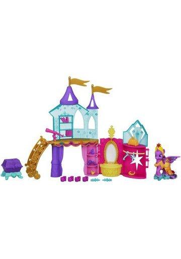 My Little Pony Crystal Princess Palace