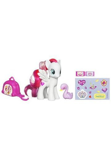 My Little Pony Diamond Rose