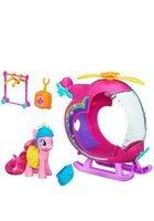 My Little Pony Elicopterul Curcubeu Pinkie Pie